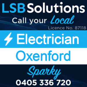 Electrician Oxenford