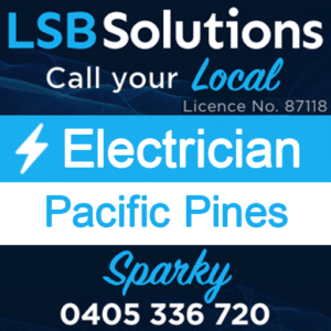 Electrician Pacific Pines
