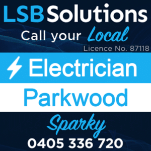 Electrician Parkwood