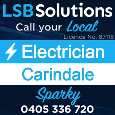 Electrician Carindale
