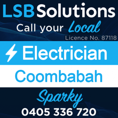 Electrician Coombabah