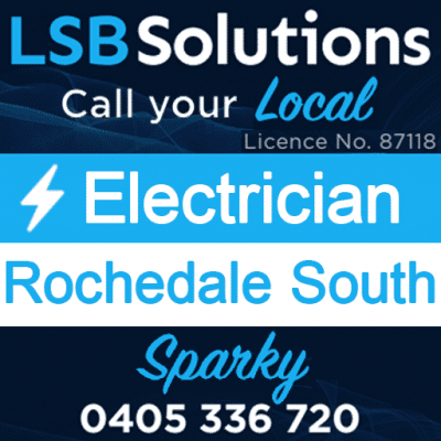 Electrician Rochedale South
